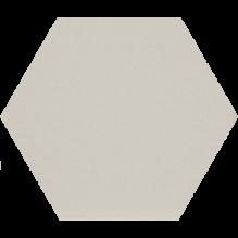 Topcer – 16 White Hex 100x115x8mm